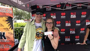 Photos - WZZR Hooking Up Listeners At 311 And Dirty Heads Concert