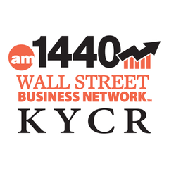 Business 1440 at AM 1440 logo