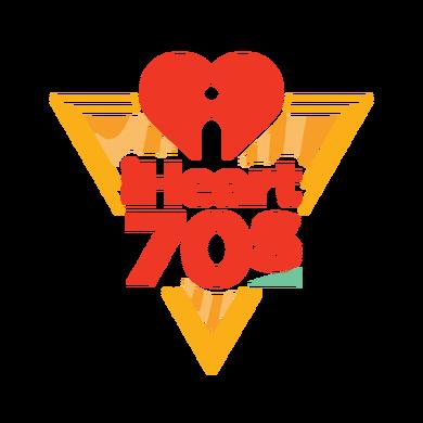 iHeart70s Radio logo