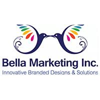 Bella Marketing – design and manufacturer of promotional products -