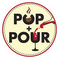 Pop & Pour – chic Latin-American eatery + wine, beer and cocktails -
