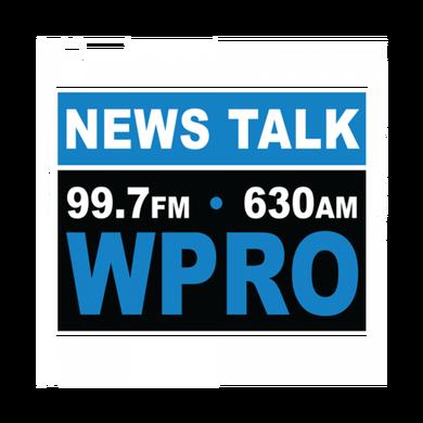 News Talk 630 WPRO  logo