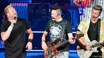 Florida Front Row - Rascal Flatts Play Coral Sky Amphitheatre in West Palm Beach