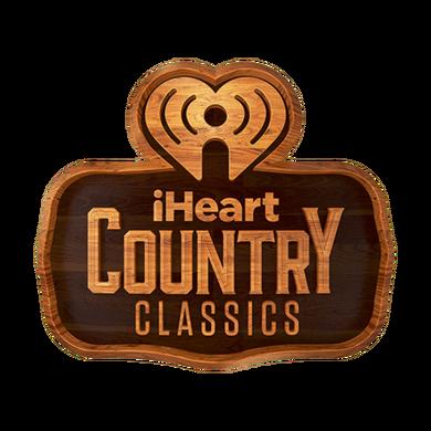 iHeartCountry Classics logo