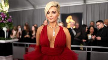 On With Mario - Bebe Rexha Explains Why Her Dad is Furious About Her Latest Music Video!