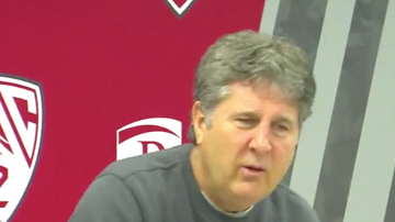The A-Team - Classic Mike Leach: Today's Topic - PAC-12 Mascot Battle