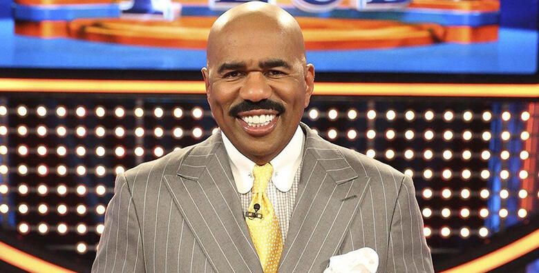 The Steve Harvey Morning Show - The Baddest Radio Show in