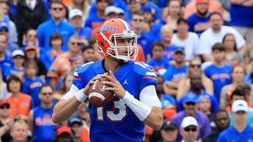 Home Of The Gators - Florida & Franks Flourish on Senior Day