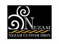 Nezam Custom Iron