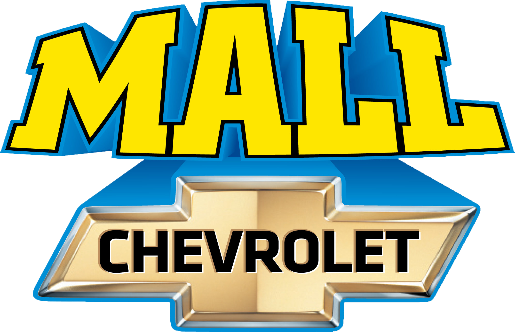 Mall Chevy