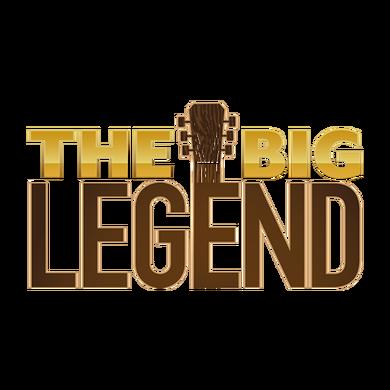 The Big Legend logo