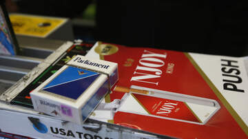 Local News - Haverhill Considering Raising Tobacco Sale Age To 21