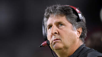 The Jason Smith Show - Mike Leach and the Battle for Mascot Supremacy