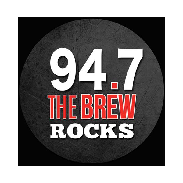 94.7 The Brew   iHeartRadio