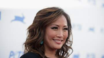None - Carrie Ann Inaba Drops Teasers For New Season of 'Dancing With The Stars'!