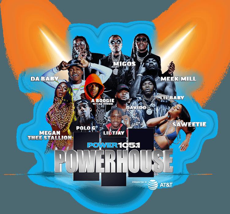 Powerhouse 2019