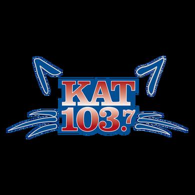 Kat 103.7 logo