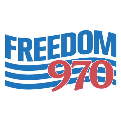Freedom 970 logo