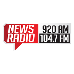News Radio 920 WHJJ logo