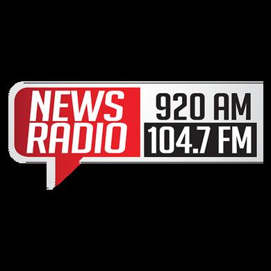 News Radio 920 WHJJ logo