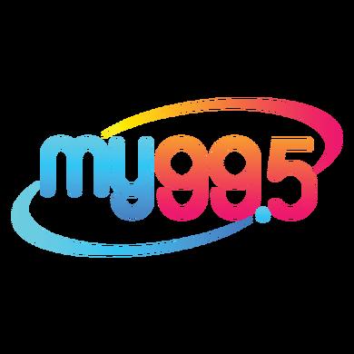 My 99.5 logo