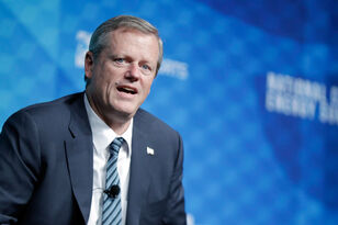 Gov Baker: Troopers Should Lose Pension For Stealing Overtime Pay