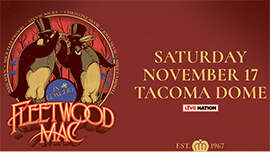 Contest Rules - Thursday Ticket Takeover: Fleetwood Mac Text-To-Win 10.18