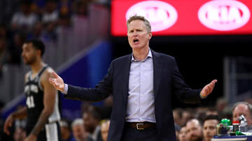 The Jason Smith Show - Steve Kerr won't 'Embrace the Tank' to Save Face