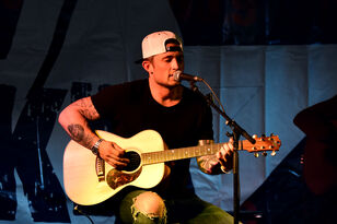 Partner In Hope Concert: Michael Ray