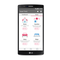 LG Home w/ SmartThinQ