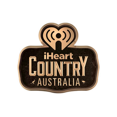 iHeartCountry Australia logo