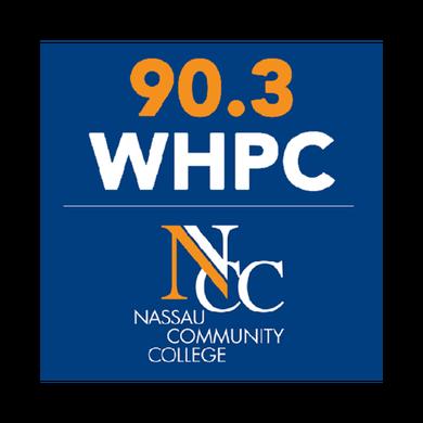 90.3 WHPC logo