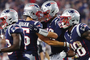 The Patriots Need A Fast Start--Particularly In Week 1