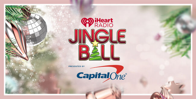 iHeartRadio Jingle Ball Presented by Capital One
