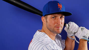 Boston Sports - Quarterback Turned Outfielder: Tim Tebow Continues To Inspire