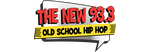 The New 93.3 - The Palm Beaches' Old School Hip Hop