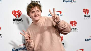 On With Mario - LISTEN: Lewis Capaldi Sudden Rise To Stardom, Finding Love on Tinder & More