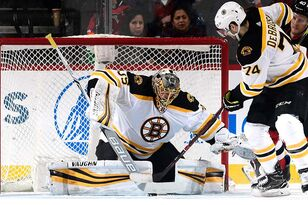 With Tuukka Rask And Anton Khudobin, Bruins Are Thriving In Net