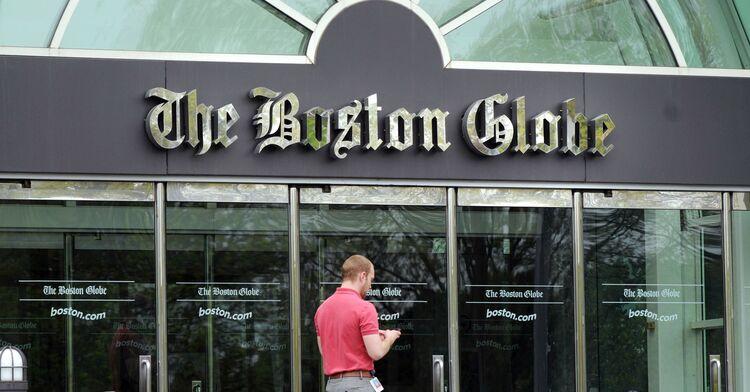 boston globe headquarters