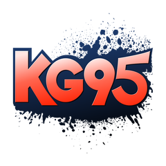Your Variety Station KG95 logo