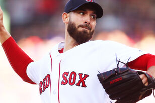 Rick Porcello Hopes to Carry Success vs Yankees into Red Sox Game 4 Win