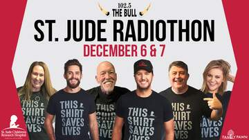 St. Jude Country Cares Radiothon - St. Jude Radiothon 2018