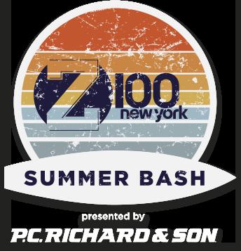 Z100 Summer's Bash