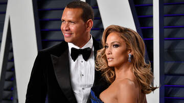 D Scott - Alex Rodriguez Is Cheating On Jennifer Lopez According To Jose Canseco