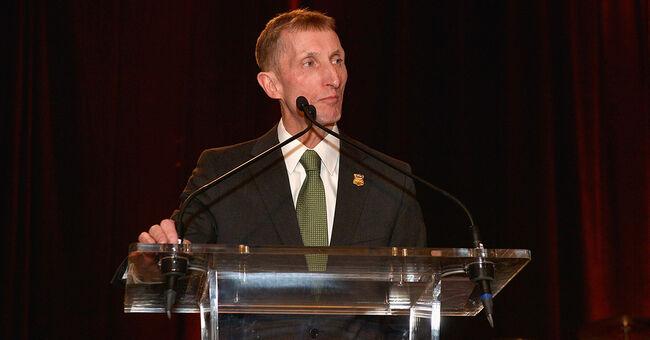 bill william evans boston police commissioner