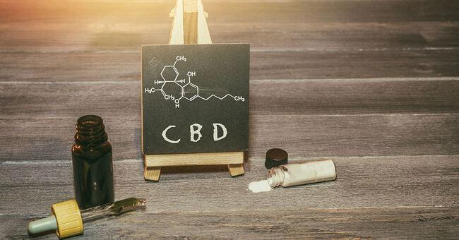 cbd canabidiol