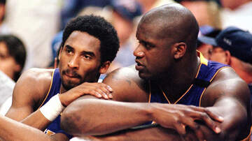 image for Very moving, Shaq Reflects On Kobe Bryant's Death