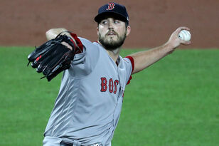 Drew Pomeranz Struggling Through Terrible Year For Red Sox