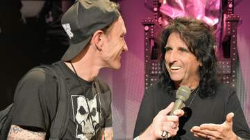 Corey Rotic - Alice Cooper drops Breadcrumbs for Detroit heritage