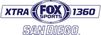 XTRA 1360 Fox Sports San Diego